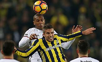Beşiktaş, Kadıköy'den namağlup çıktı