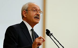 CHP lideri Kılıçdaroğlu'ndan terör saldırısı açıklaması