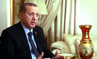 Cumhurbaşkanı Erdoğan: Rusya - Türkiye Başımız sağolsun
