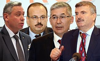 Dünya E-Basın Konseyi Çalıştayı Konya'da yapıldı