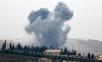 Fırat Kalkanı Harekatı'nda 14 Türk askeri şehit oldu