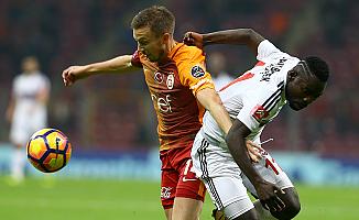Galatasaray, Gaziantepspor'a fırsat vermedi: 3-1
