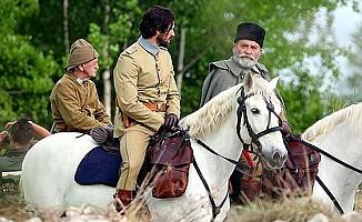 Hollywood'dan bir Osmanlı hikâyesi, Oscar için yarışacak