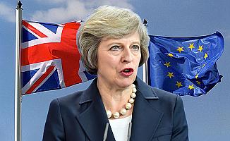 İngiliz Başbakan AB yemeğine davet edilmedi
