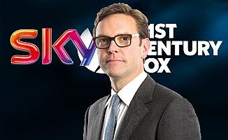 İngiliz medya devi SKY, Murdoch imparatorluğunda