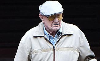 İngiltere'de 101 yaşındaki tacizciye 13 yıl hapis