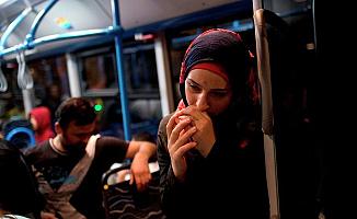İstanbullular Suriyelilerden rahatsız mı?