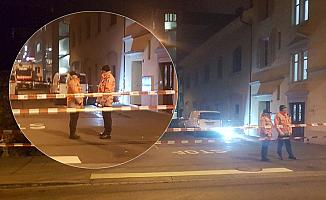 İsviçre'nin Zürih kentinde camide silahlı saldırı