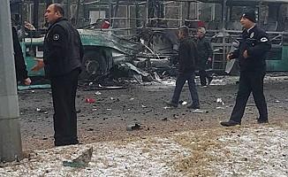 Kayseri saldırısında şehitlerin ve yararlıların isimleri belli oldu