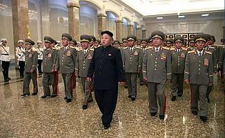 Kuzey Kore'den NATO'ya gözdağı: 'Nükleer sizi ilgilendirmez'