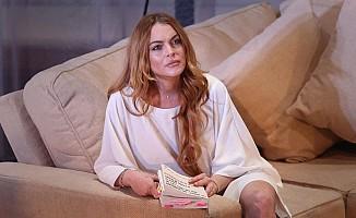 Lindsay Lohan İstanbul'daki terör saldırısını kınadı