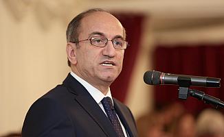Türkiye'nin Londra Büyükelçisi Bilgiç'in, Yeni Yıl Mesajı