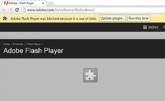 Microsoft ve Google, Adobe Flash'ı öldürmeye niyetli
