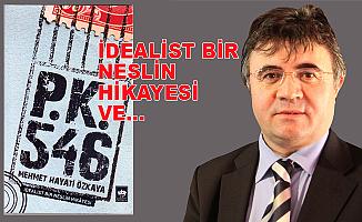 Mustafa Köker yazıyor...