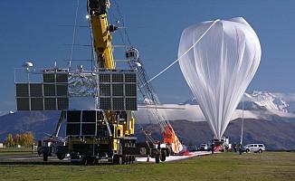 NASA bitki sağlığını uydudan izleyecek