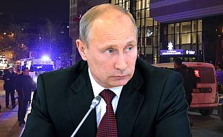 Putin'den suikastte ölen büyükelçi açıklaması