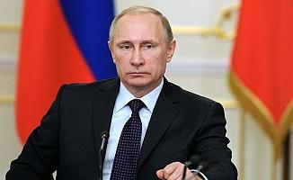Putin: Türkiye'yle ilişkilere zarar vermeyecek