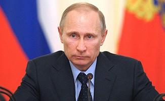 Putin'i sarsan şok suikast!