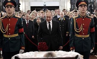 Rusya FETÖ için harekete geçebilir
