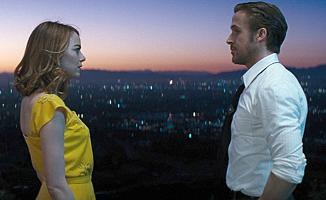'Aşıklar Şehri' tam 11 dalda aday