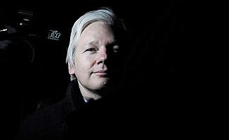 Assange, ABD'ye iade şartını açıkladı