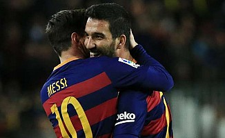 Barcelona'nın, Arda Turan kararı!