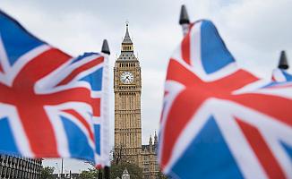 Brexit yasa tasarısı İngiliz parlamentosunda