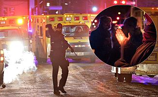 Camiye silahlı saldırı: 6 ölü