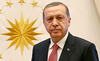 Cumhurbaşkanı Erdoğan'dan, saldırı açıklaması