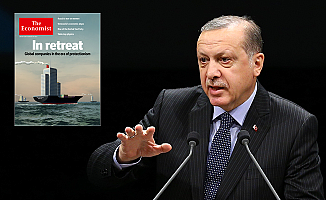 Economist: Erdoğan müsaade ederse Kıbrıs birleşir