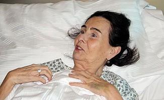 Fatma Girik'ten üzücü haber!