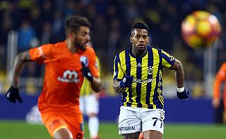Fenerbahçe, Medipol Başakşehir'a yenilgiyi tattırdı