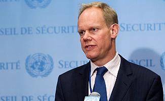 İngiliz diplomattan Türkiye'ye 'Müttefik' mesajı