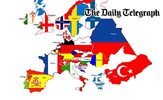 İngiliz gazeteden yine 'Türkiye, Hasta Adam' yazısı