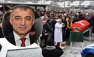 İşadamı İsmail Torun cinayete kurban gitmiş