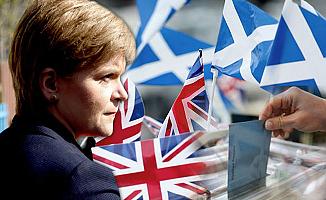İskoçya'da ikinci bağımsızlık referandumu