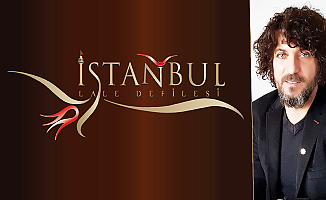 İstanbul Lale Defilesiyle tanıtılacak