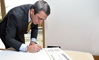 İTO'nun Cumhurbaşkanlığı çağrısına iş örgütlerinden ortak imza