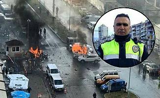 İzmir'deki saldırıda ölü ve yaralı sayısı belli oldu