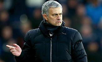 Jose Mourinho o teklifi geri çevirdi