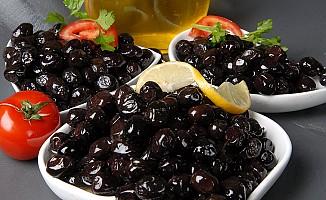 Kahvaltı sofrasından zeytini eksik etmeyin