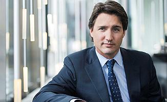 Kanada Başbakanı Trudeau: 'Türkiye ile yas tutuyoruz'