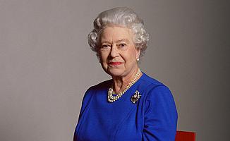 Kraliçe 2. Elizabeth hastalandı!