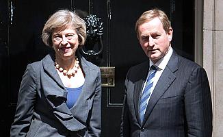 Kuzey İrlanda hükümet krizine çözüm arayışı