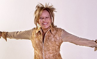 Lambada'yla ünlenen Brezilyalı şarkıcı hayatını kaybetti