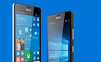 Lumia telefon resmen öldü