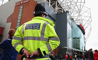 Manchester United'a kadrolu 'terör uzmanı'