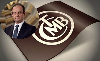 Merkez Bankası'ndan flaş 'Döviz Depoları' açıklaması