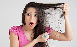 Nedeni belirlenen saç dökülmesi tedavisi mümkün mü?