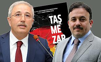 Öncü ve Gergerlioğlu'ndan, İstanbul'da 'Taş Mezar' Konferansı